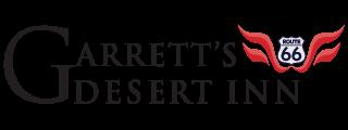 Garrett's Desert Inn - Santa Fe New Mexico Hotel